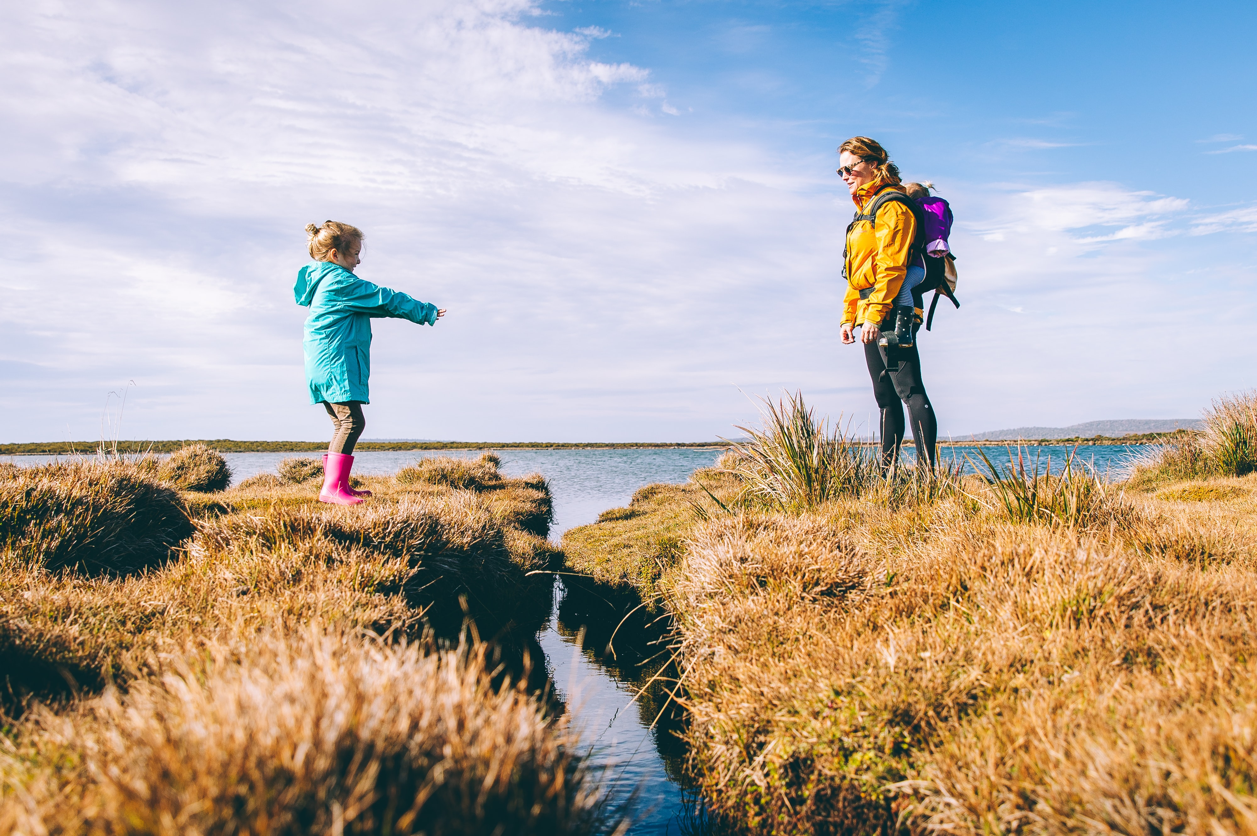 Spring Activities for Children's featured image