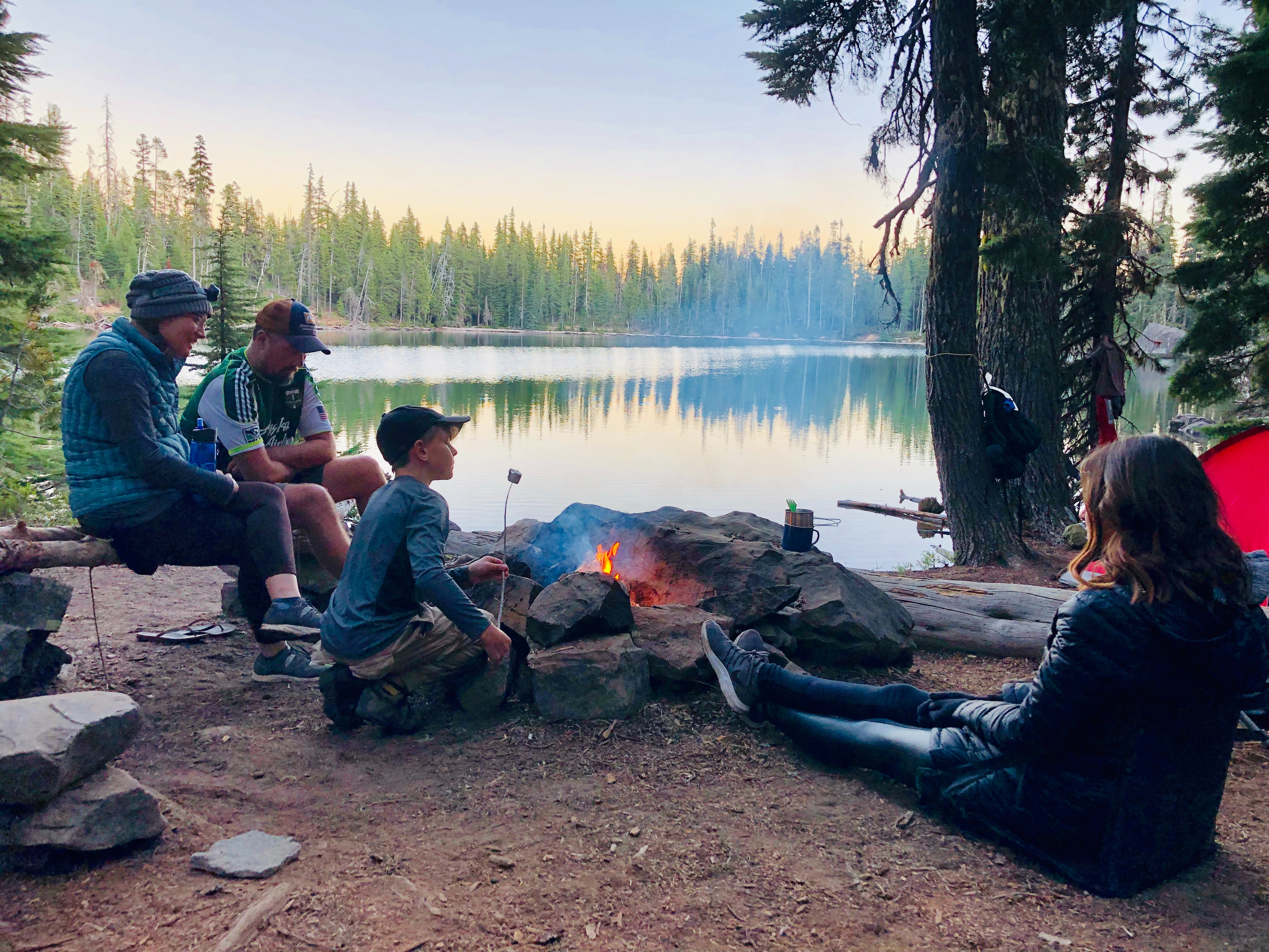 Camp Smart: Seven Unusual Camping Tips's featured image
