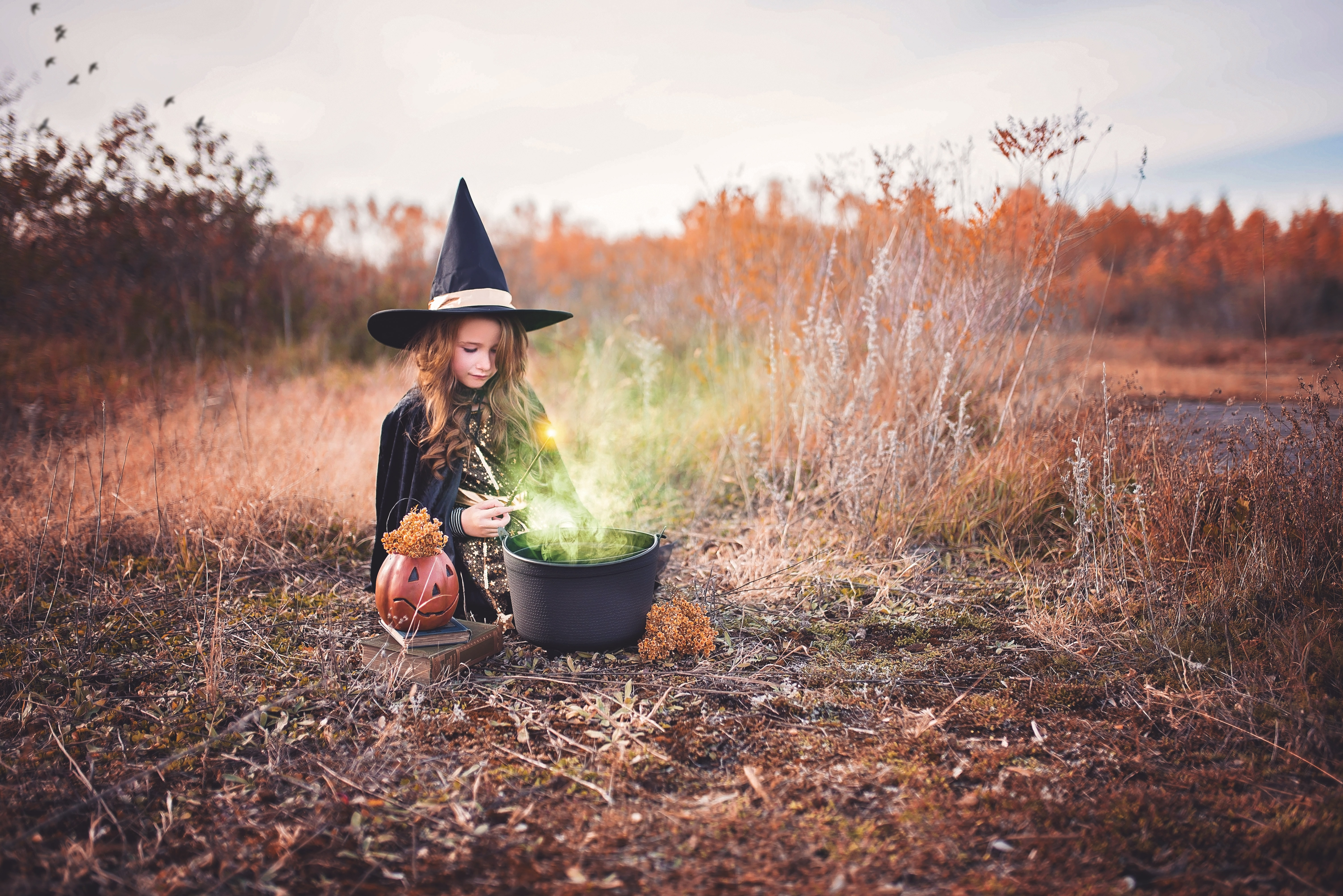 How to Make 2019 a Green Halloween's featured image
