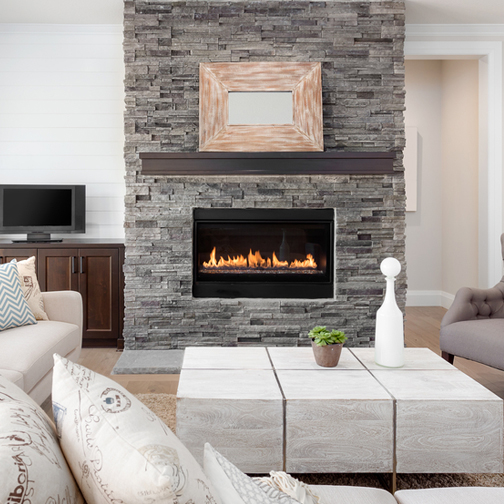 Cleaning a Gas Fireplace Takes 10 Minutes!'s featured image