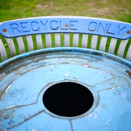 Recycling Reminders – Not All Plastics are Created Equal's featured image