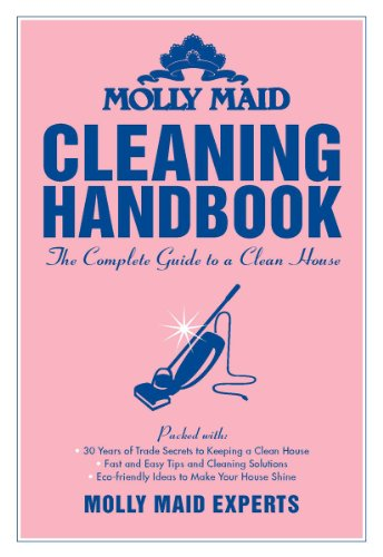Molly Maid's Book