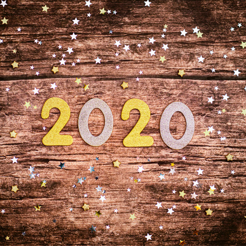 Learn to Make Your 2020 New Year's Resolutions Stick!'s featured image