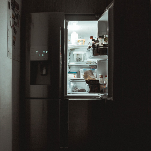4 Reasons to Clean Your Freezer Now!'s featured image