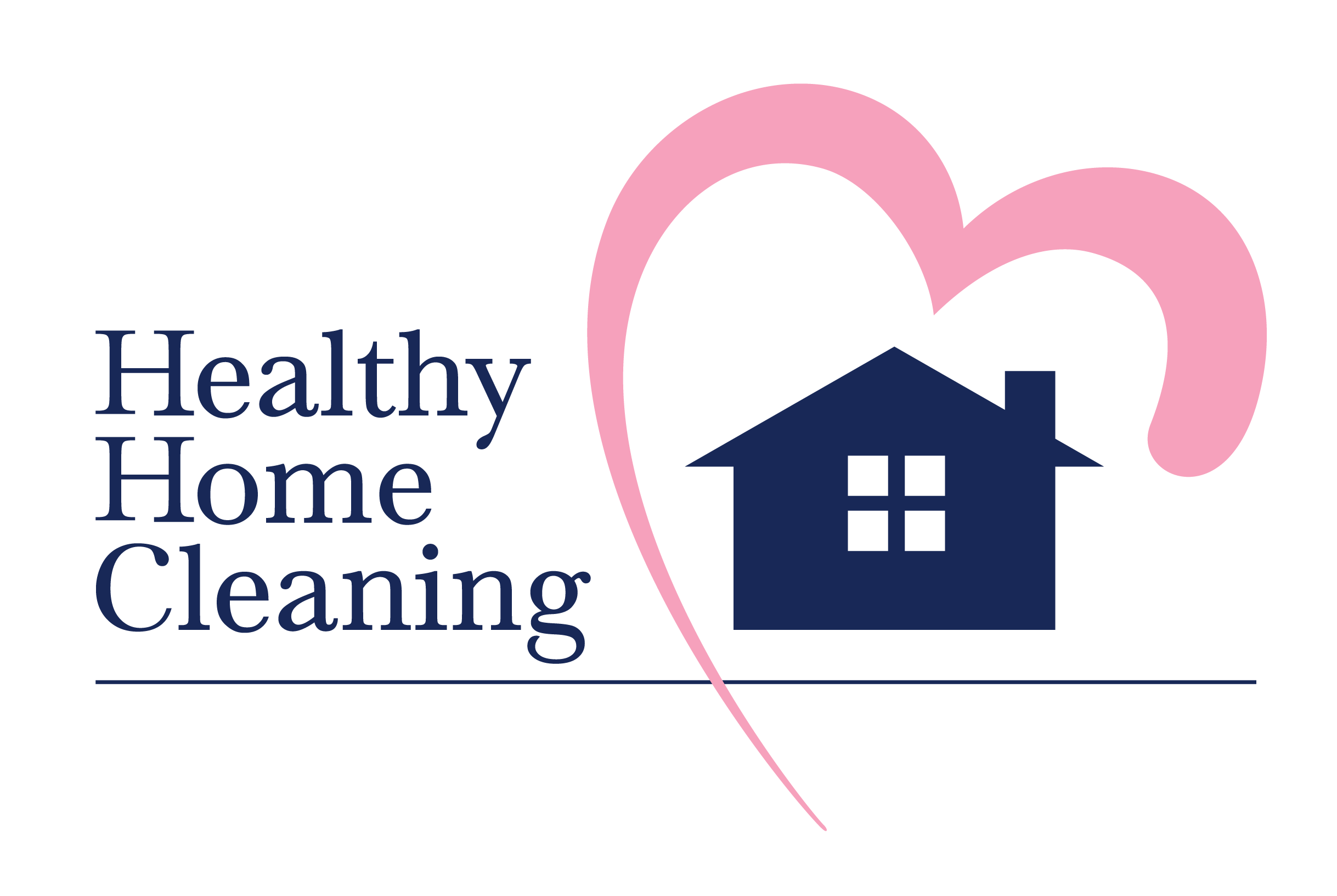 Healthy Home Cleaning Image