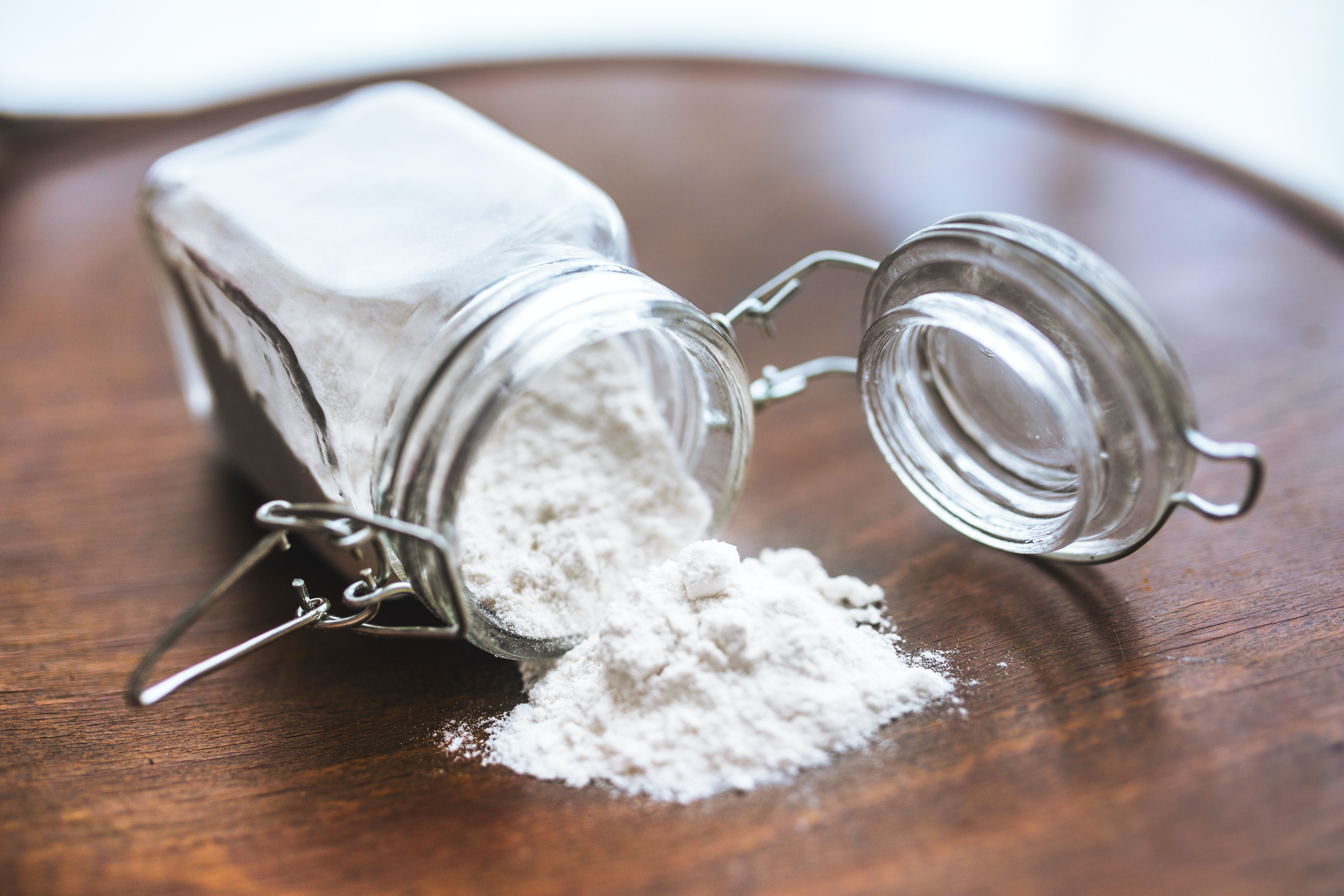 Creative Ingredient Substitutions for Cooking & Baking's featured image