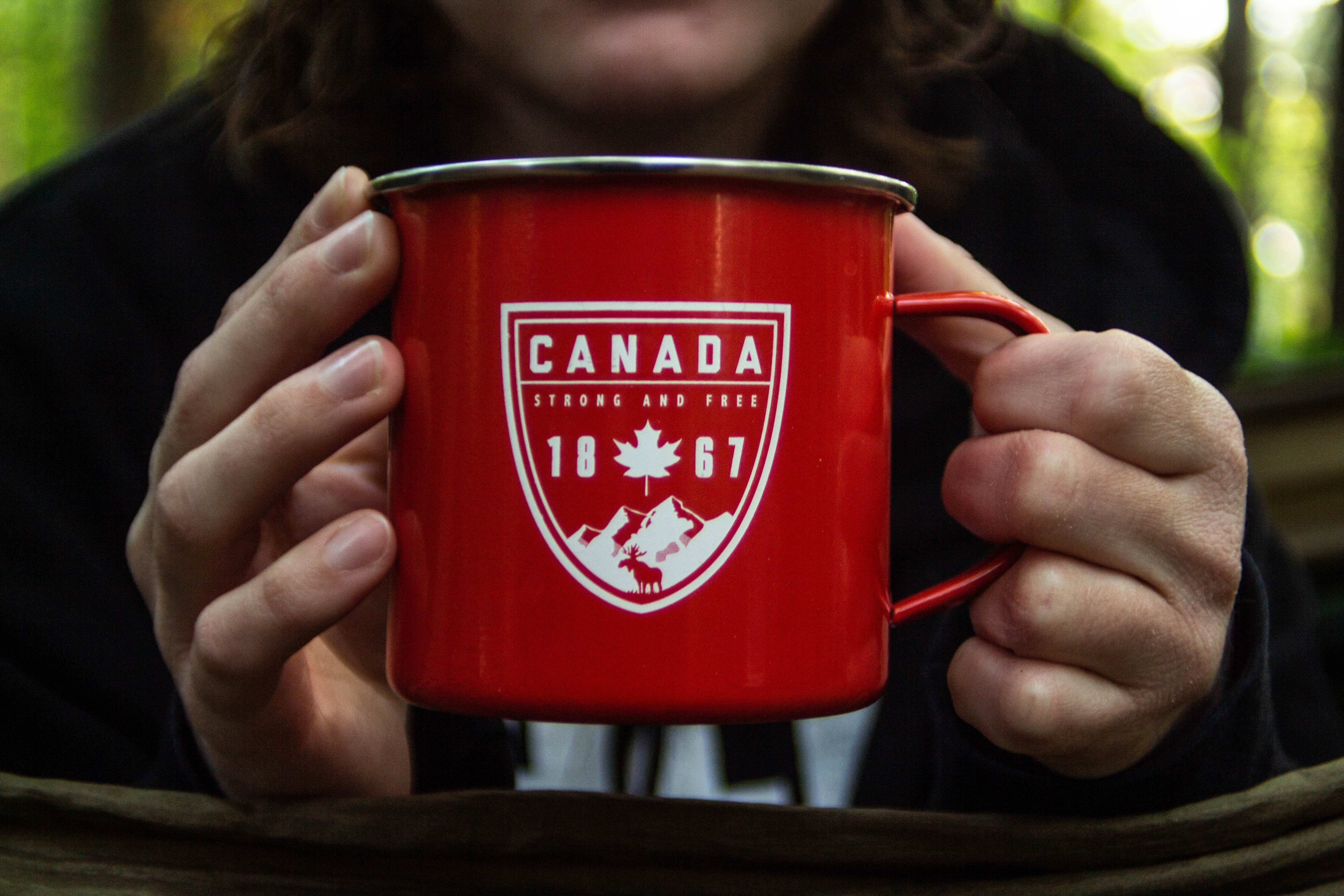 Canada Day 2020: New Ways to Celebrate's featured image