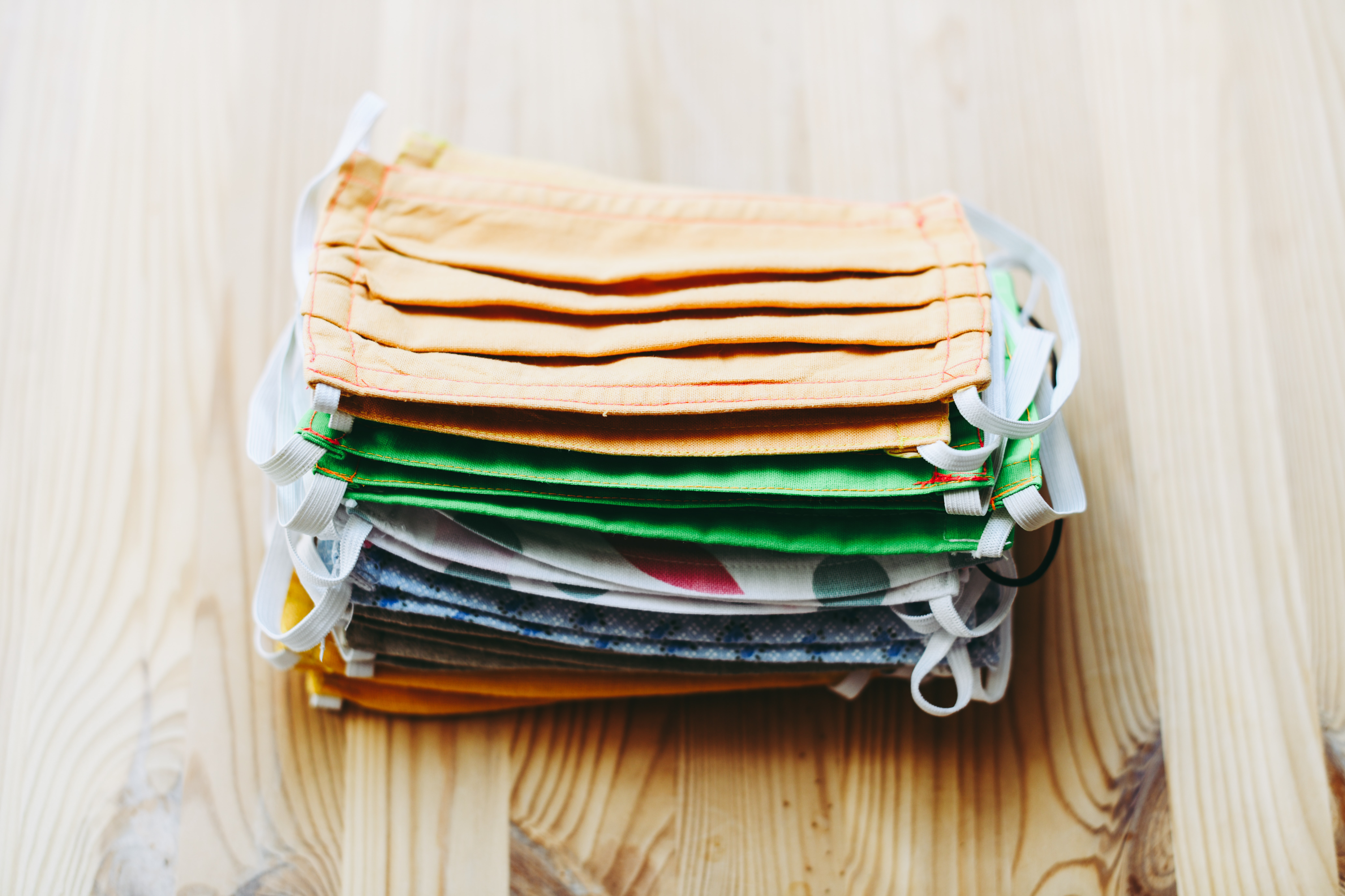 Reusable Face Masks 101's featured image
