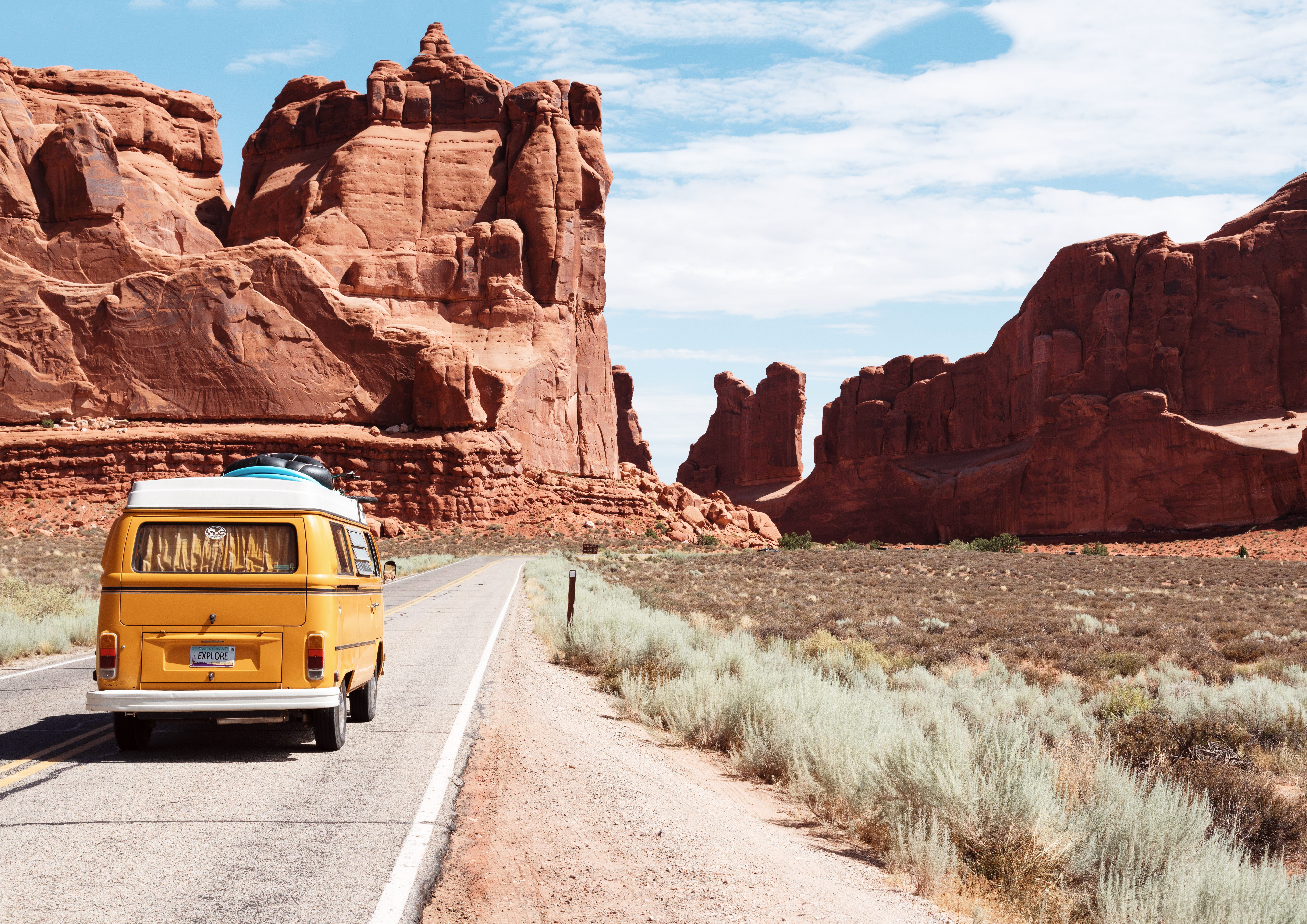 Road Trip Tips to Keep the Car Clean's featured image