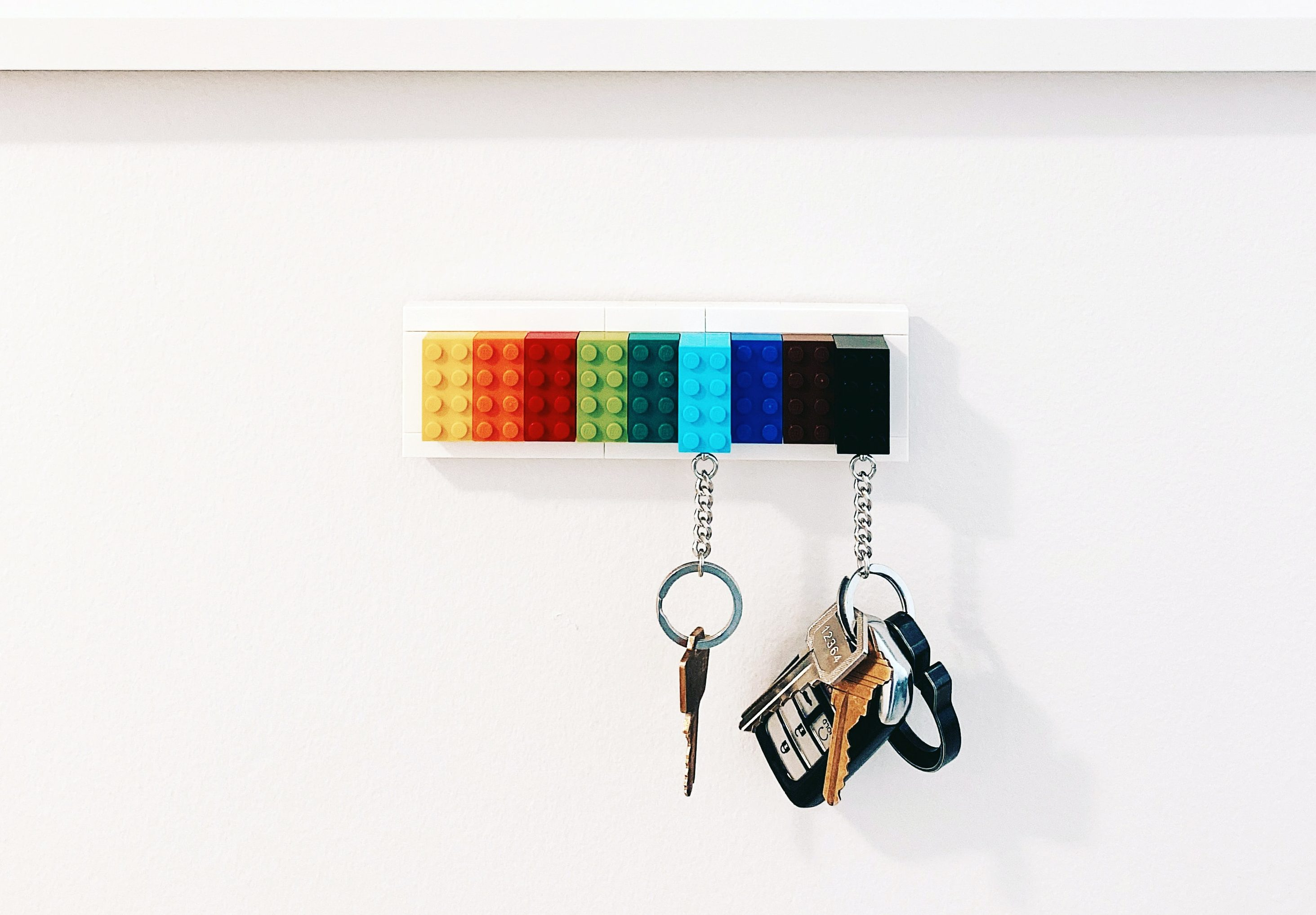Lost & Found: 3 Places to Keep Your Keys's featured image