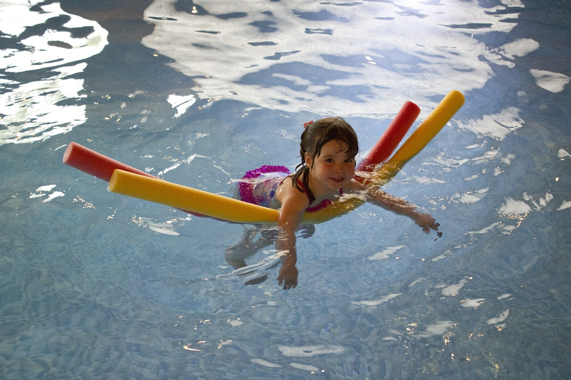 4 Unique Ways to Use A Pool Noodle's featured image