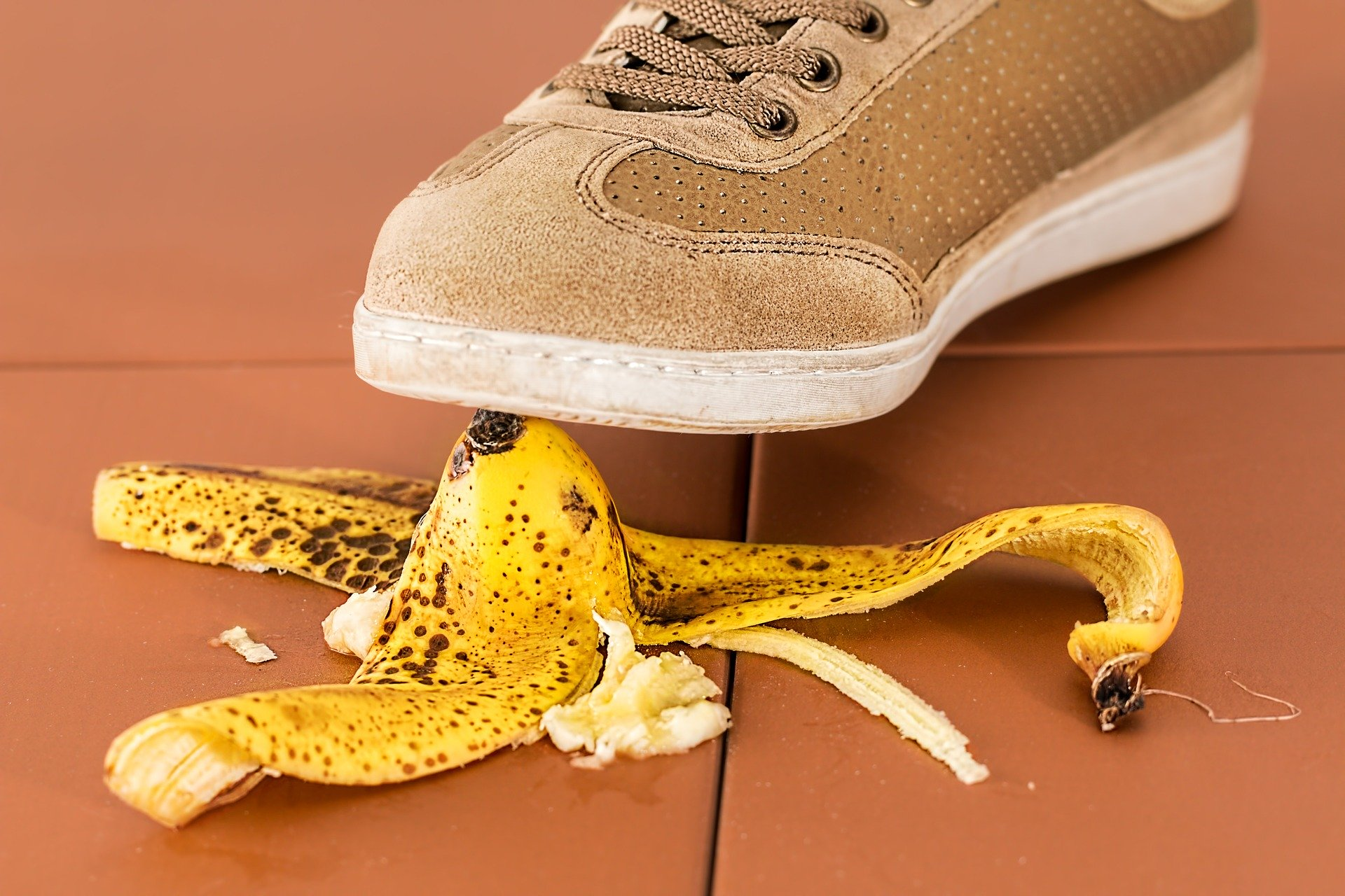 Cleaning Accidents 101's featured image