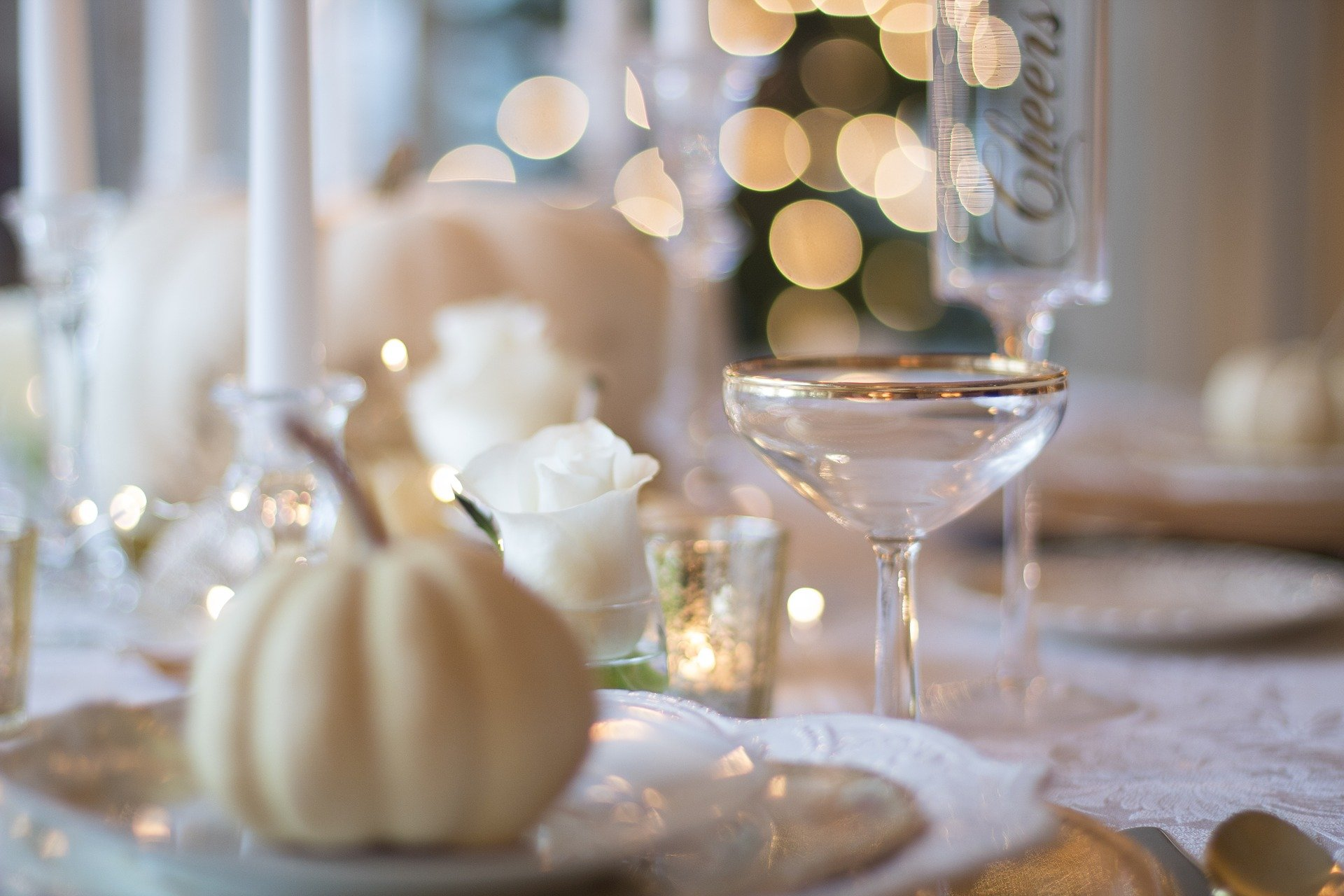 5 Thanksgiving Centrepieces With Modern-Day Twists's featured image