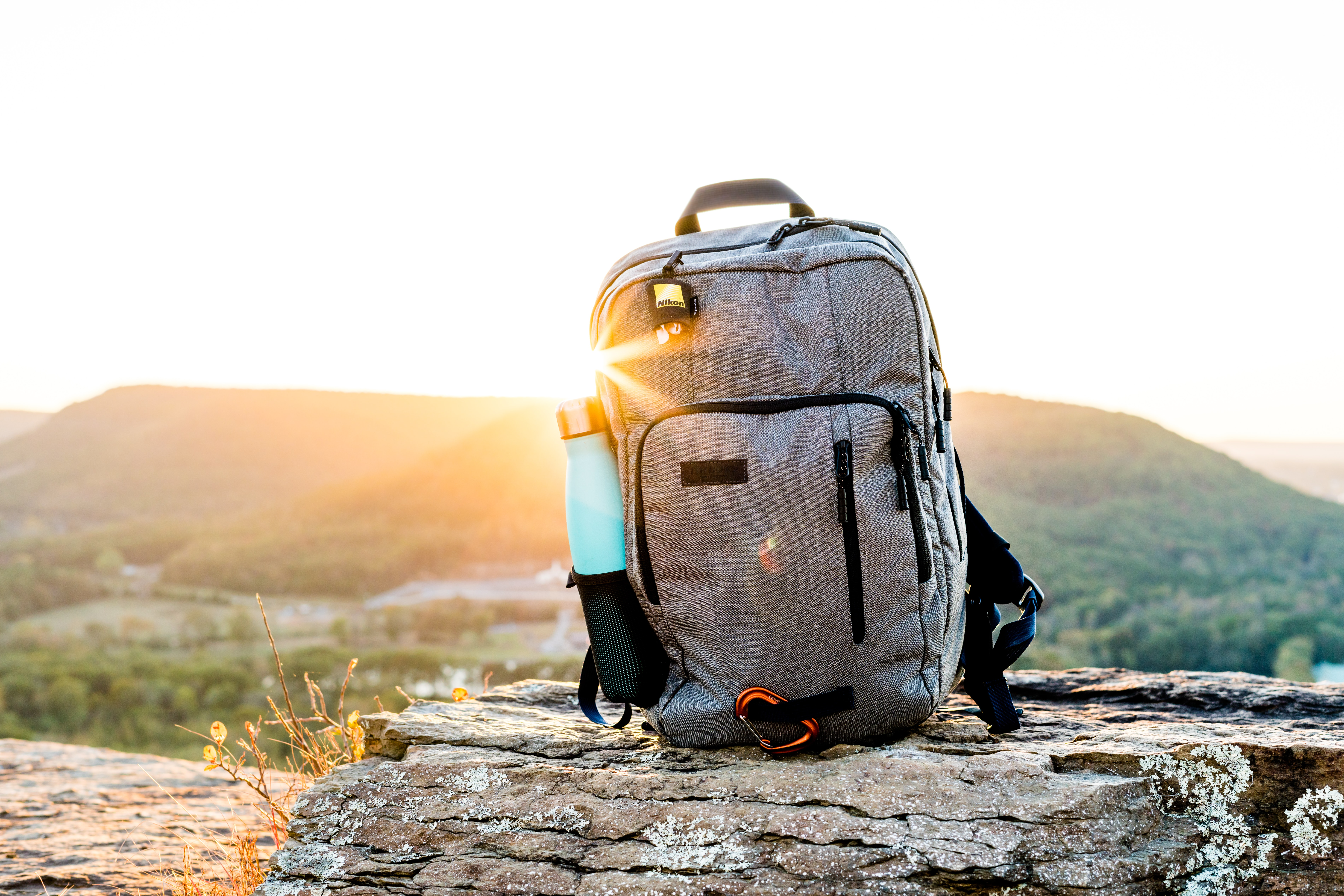 Helpful Hacks for a Clean Backpack's featured image