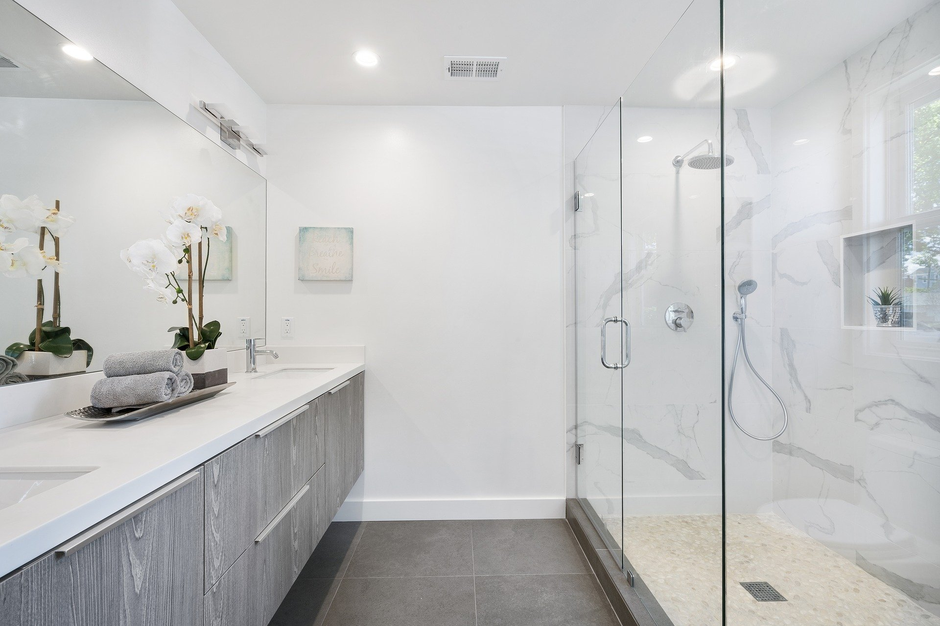 Frameless Shower Doors: Do they live up to the hype?'s featured image