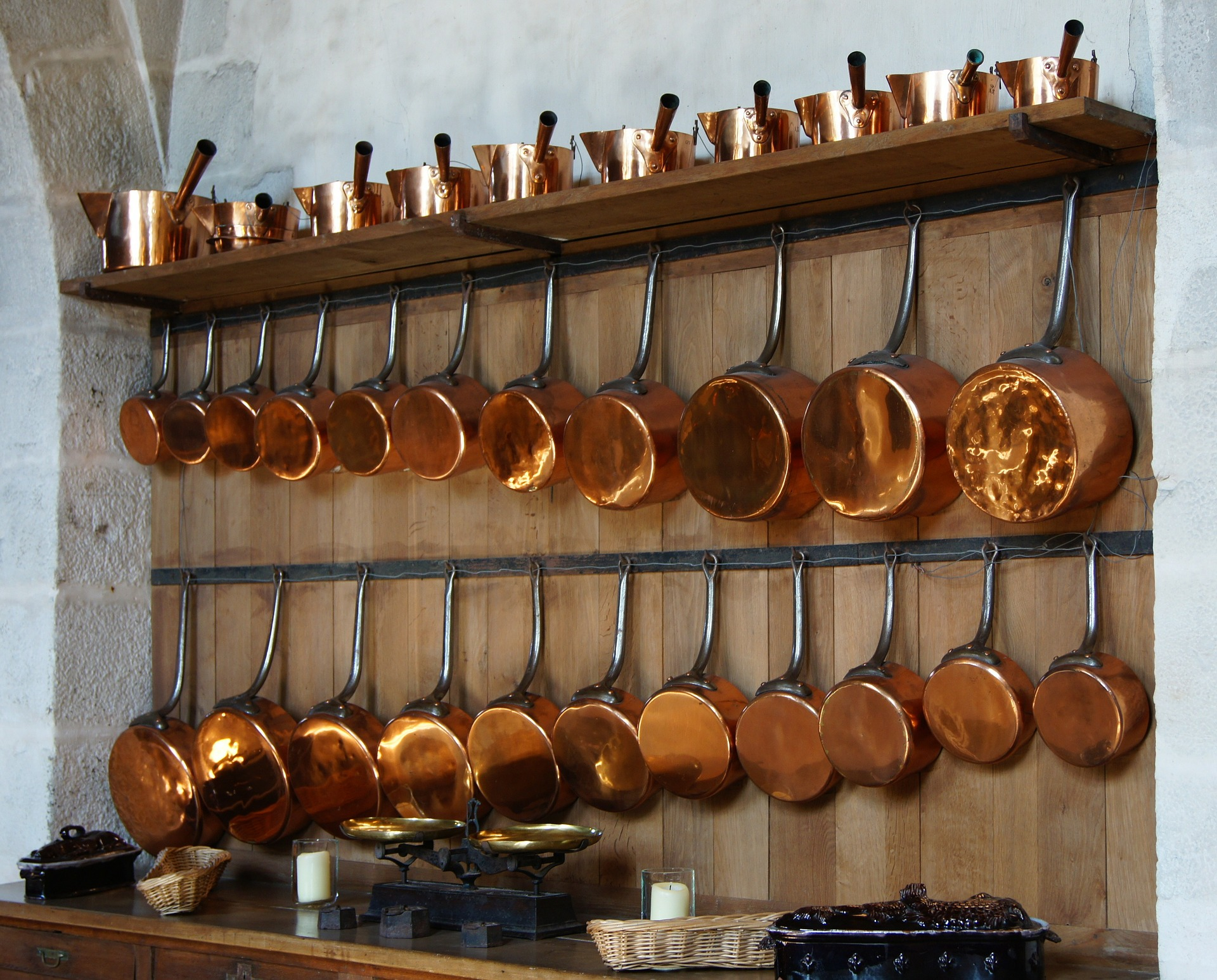 3 Ideas for Storing Pots and Pans More Effectively's featured image