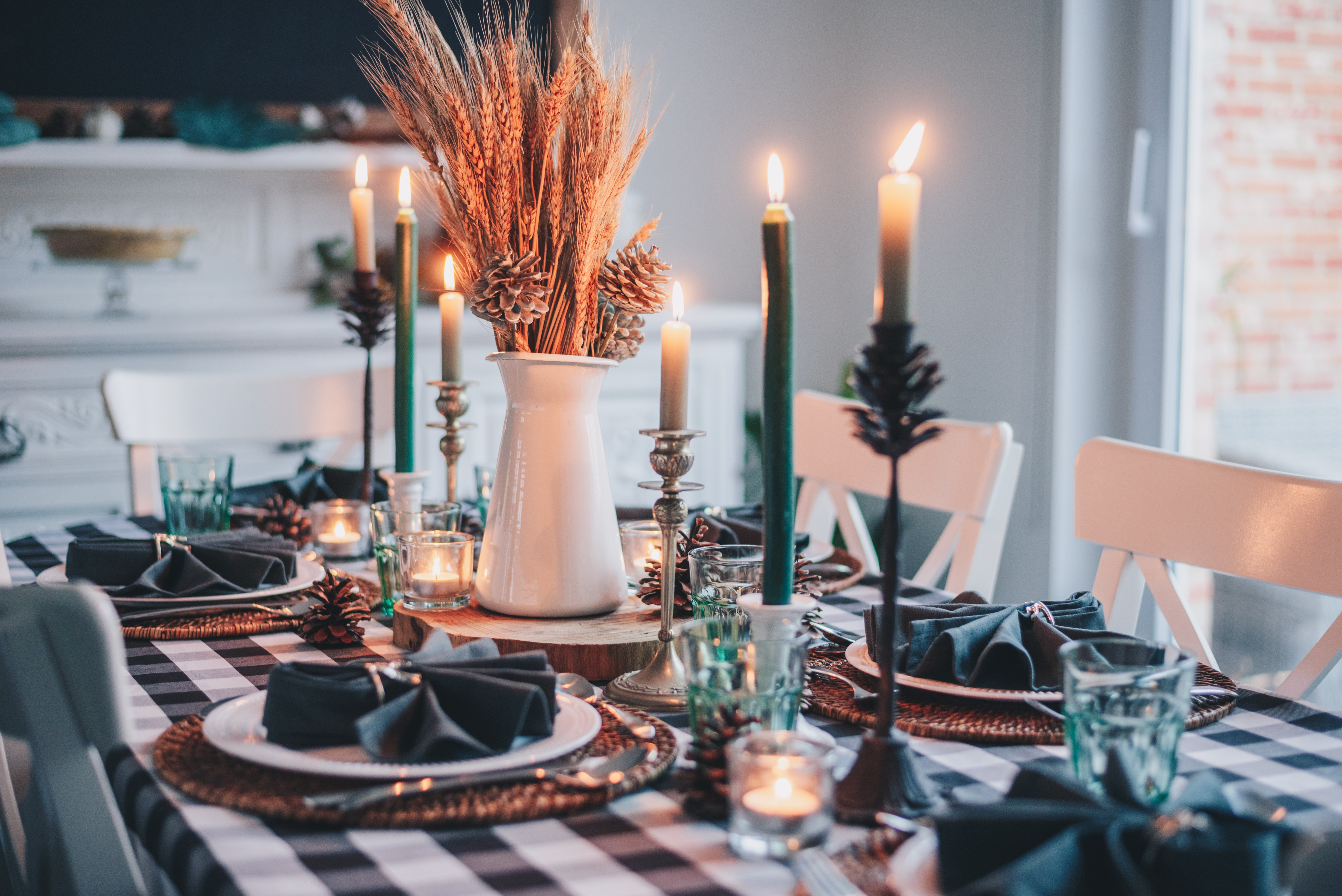 Thanksgiving Clean-up Tips & Tricks's featured image
